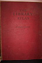 The Library Atlas by George Goodard