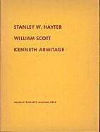 Stanley W. Hayter : Gemälde und Graphiken ;…