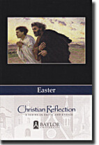 Christian Reflection Vol. 50: Easter by…