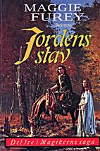 Magikerns saga Jordens stav by Maggie Furey
