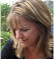 Author photo. Cidney Swanson
