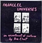 Parallel Universes by Roz Chast