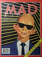 Mad Magazine Issue #269: Max Headroom (March…