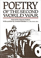 Poetry of the Second World War by Edward…