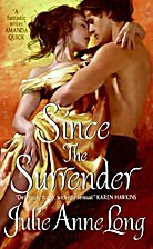 Since the Surrender: Pennyroyal Green Series…