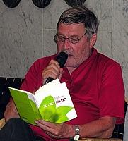 Author photo. Teemu Rajala