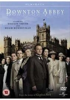 Downton Abbey: Seasons One, Two & Three by…