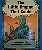 The Little Engine That Could Let's Sing ABC…