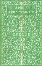 Greuze (FR1725-1805), Jean-Baptiste by…