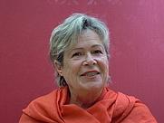 Author photo. Eva Gründel