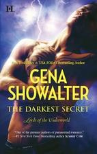 The Darkest Secret (Hqn) by Gena Showalter