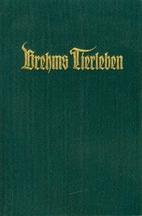 Brehms Tierleben, Bd. 15: Vögel : Band 4:…