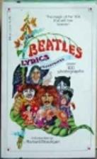 The Beatles Illustrated Lyrics by Alan…