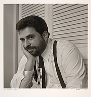Author photo. Photo by Robert Giard, at the <a href=&quot;http://digitalgallery.nypl.org/nypldigital/id?1661175&quot; rel=&quot;nofollow&quot; target=&quot;_top&quot;>New York Public Library Digital Gallery</a>