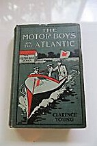 The Motor Boys on the Atlantic or, The…