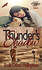 Thunder's Shadow (In the Shadow of the Cedar…