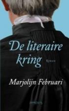 De literaire kring by Marjolijn Februari