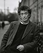 "Author photo. Robin Gillanders, author of ""Highland Journey"""