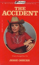The Accident (Windswept) by Jesse Osburn