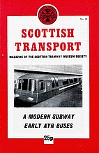 Scottish Transport n°28 by George H.…