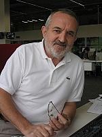 Author photo. Txo