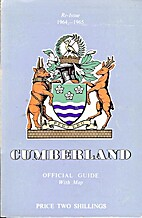 Official Guide To The County Of Cumberland…