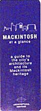 Mackintosh at a glance/Glasgow at a glance