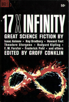 17 X Infinity by Groff Conklin