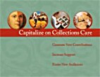 Capitalize on Collections Care by Heritage…