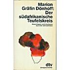 Der Südafrikanische Teufelskreis.…
