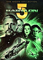 Babylon 5: The Movie Collection by J.…