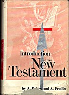 Introduction to the New Testament by Andre…