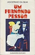 Um Fernando Pessoa e antologia de releitura…