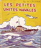 Les petites unités navales