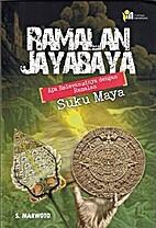 Ramalan Jayabaya by s. Marwoto