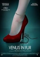 Venus in Fur [2013 film] by Roman Polanski