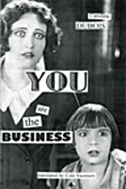 You Are the Business (Serie D'Ecriture)…