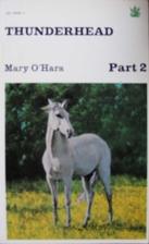Thunderhead Part 2 by Mary O'Hara