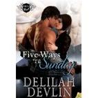 Five Ways 'Til Sunday by Delilah Devlin
