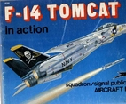 F-14 Tomcat in Action - Aircraft No. 32 by…