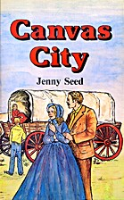 Canvas City by Jenny Seed