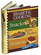Favorite Brand Names 3 in 1 Diabetic Cooking…