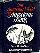 The Amazing World of American Birds by…