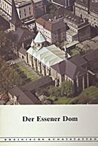 Der Essener Dom. by Walter Sölter