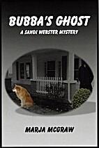 Bubba's Ghost (A Sandi Webster Mystery #2)…