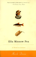 Ella Minnow Pea: A Novel in Letters by Mark…