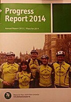 Progress Report 2014 by Mayors for Peace…