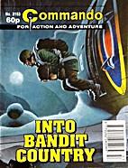 Commando # 3163