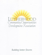Lutherwood Community Opportunities…