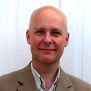 Author photo. University of Cambridge